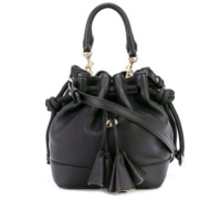 Marc Jacobs Bolsa Saco The Drawstring - Preto