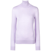 Kwaidan Editions Turtleneck Sweater - Roxo
