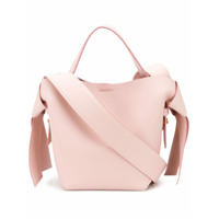 Acne Studios Musubi Mini Shoulder Bag - Rosa