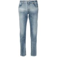 Jacob Cohen Calça Jeans 'karen' - Azul