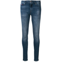 Tommy Jeans Calça Jeans Skinny - Azul