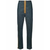 Hillier Bartley Calça Jeans Reta - Azul