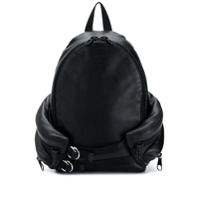 Alexander Wang Utilitarian Backpack - Preto