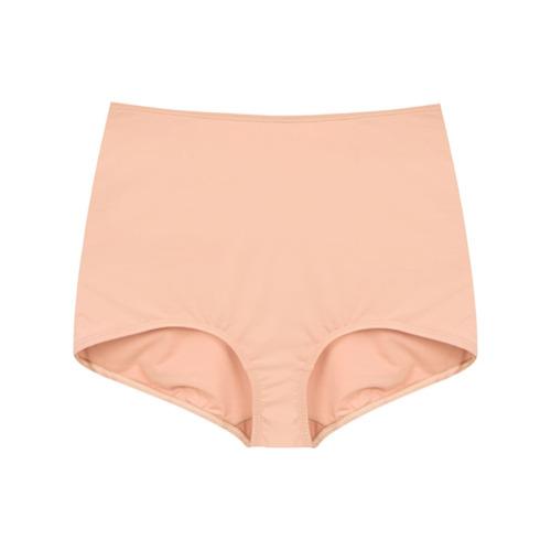 À La Garçonne Hot pants - Neutro