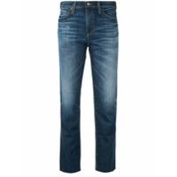 Ag Jeans Calça Jeans Isabelle Reta - Azul