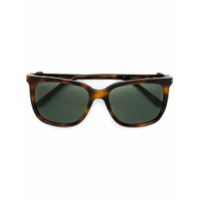 0eb369d4ee0 Cartier Óculos de sol  C Décor  quadrado - Marrom