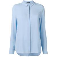 Iris Von Arnim Camisa Casual - Azul