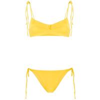 Sian Swimwear Louise Bikini Set - Amarelo