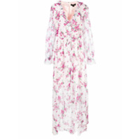 Rachel Zoe Vestido Casual Com Estampa Floral - Estampado