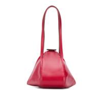 Rodo Medium Shoulder Bag - Vermelho