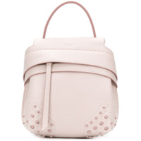 Tod's Wave Backpack - Rosa