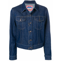 Acne Studios Jaqueta Jeans 1999 - Azul