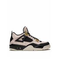 Jordan Air Jordan 4 Retro Sneakers - Rosa