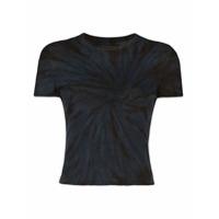 Rta Camiseta Rain Tie Dye - Azul