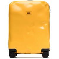 Crash Baggage Mala Icon - Amarelo