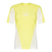 Gmbh Camisa Eevan Com Estampa De Logo - Amarelo