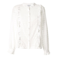 We Are Kindred Blusa Sookie - Branco