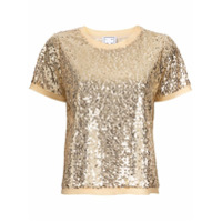 In The Mood For Love Camiseta 'swift' - Dourado