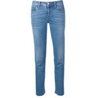 Just Cavalli Calça Jeans Skinny - Azul