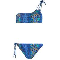 Sian Swimwear Biquíni Sandrina - Roxo