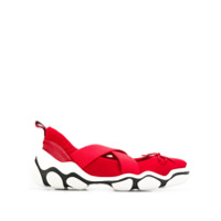 Red Valentino Tênis Sapatilha Red(V) - Vermelho