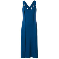 MRZ Vestido midi - Azul
