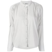 Kristensen Du Nord Camisa Shirt 124 - Cinza