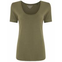 Le Lis Blanc T-Shirt Laureen Iii - Verde
