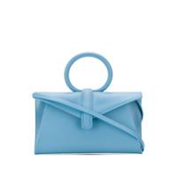 Complet Bolsa Tote 'valery' - Azul