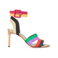 Marskinryyppy Sapato De Couro - Estampado