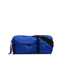 Reebok X Victoria Beckham Bolsa Transversal X Victoria Beckham Com Logo Bordado - Azul