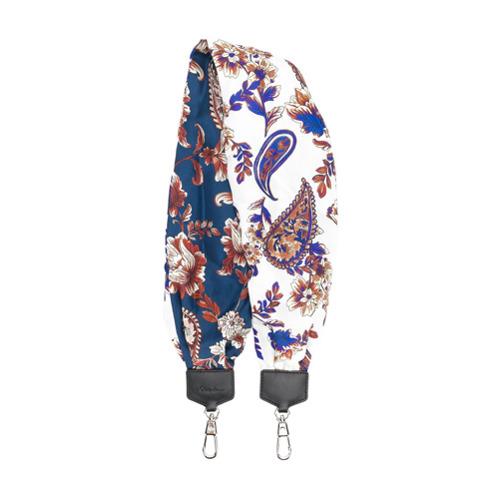 Imagem de 3.1 Phillip Lim Alça para bolsa de seda - Branco