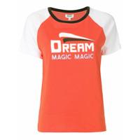 Kenzo Camiseta 'dream' - Amarelo