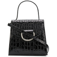 Little Liffner Bolsa Tiracolo Little Lady - Preto