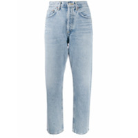 Agolde Calça Jeans Parker - Azul