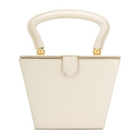 Staud Mini Sadie Tote Bag - Neutro