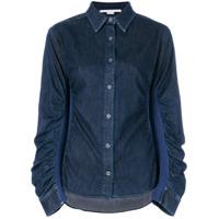 Stella Mccartney Camisa Mangas Longas - 4062