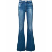 Frame Calça Jeans Bootcut - Azul