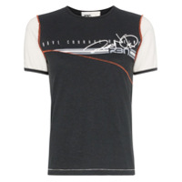 Rbn X Bjorn Borg Camiseta X Rbn Com Estampa De Logo - Preto