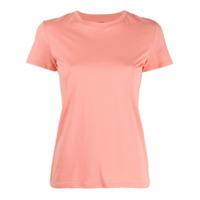 Vince Camiseta Slim - Rosa