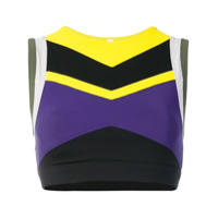 No Ka' Oi Top Esportivo - Roxo