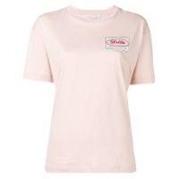 Stella Mccartney Camiseta 'all Is Love' - Rosa