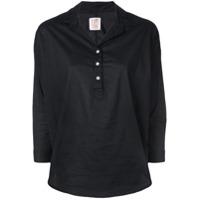 A Shirt Thing Blusa Clássica - Preto