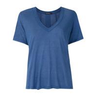 Le Lis Blanc T-Shirt Samara I Canelada - Azul