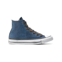 Converse Tênis 'all Star' Cano Alto - Azul