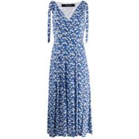 Andamane Vestido Aria - Azul