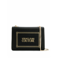 Versace Jeans Couture 80S Redux Shoulder Bag - Preto