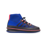 Camper Ankle Boot 'rolling' - Azul