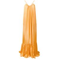 Kalita Vestido Brigitte - Amarelo