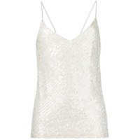 Galvan Moonlight Camisole - Neutro